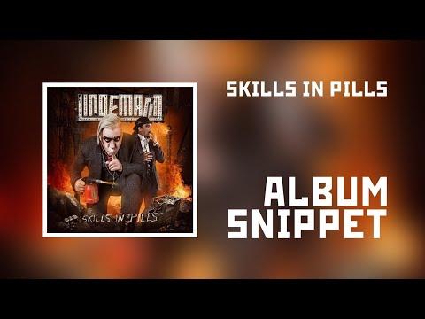 Download Lindemann - Skills in Pills Album snippet Mp4 baru
