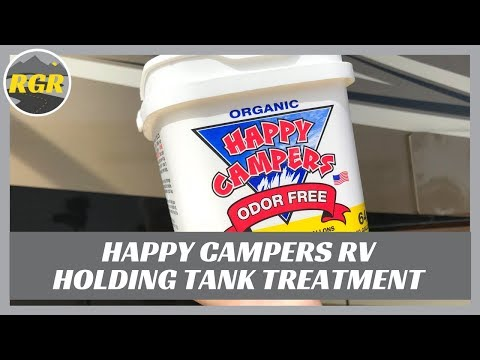 happy-campers-rv-holding-tank-treatment-|-product-review-|-for-black-and-grey-tanks