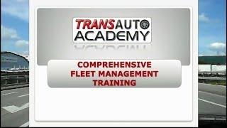 TransAuto Fleet Management Training South Africa