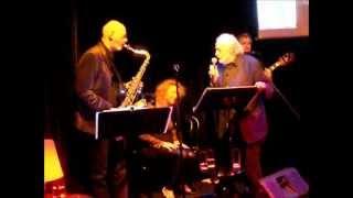 """Herman Pieter de Boer """"Zonnig Madeira"""" met Trio 054 in het Vestzaktheater in Enschede"""