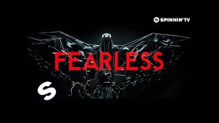 Matt Nash x Carta - Fearless (Official Lyric Video)