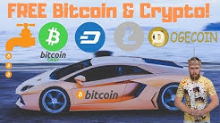 Top 7 Highest Paying & Most Trustworthy Crypto Faucets 2019 | Get Free Bitcoin Without Investment