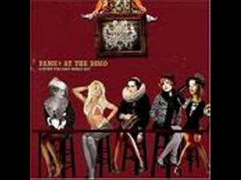 P!ATD - London Beckoned Songs About Money Written Machines