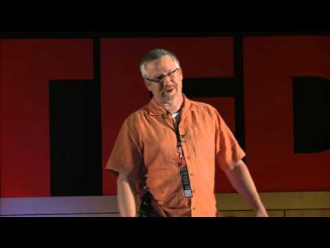 TEDxCollegeHill - Charles Wescott - Presence, Mindfulness, Tai Chi & Disability