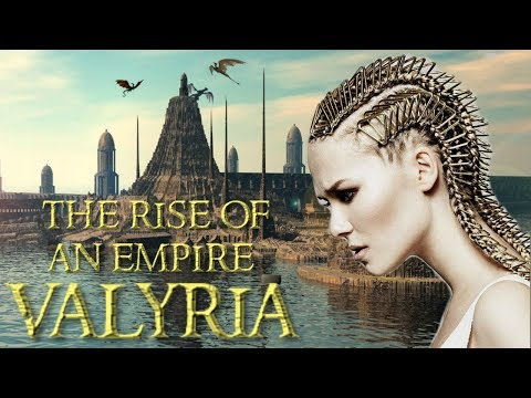 The Rise of an Empire   Old Valyria   Game of Thrones