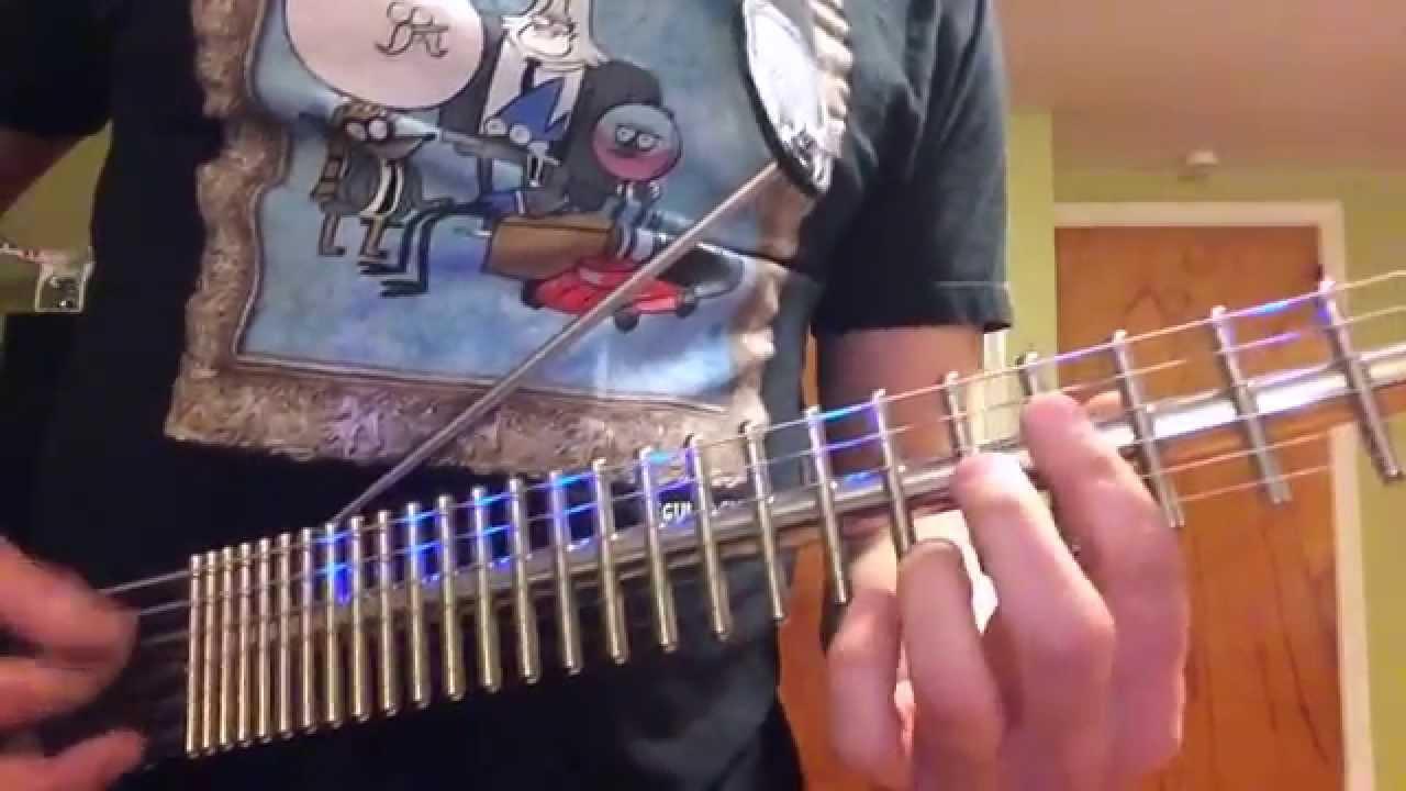 Gittler Guitar Demo Chords Chordify