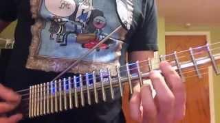 Gittler Guitar Demo thumbnail