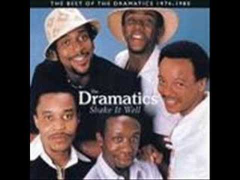Dramatics - You're The Best Thing In My Life