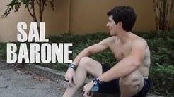 American Ninja Warrior - Sal Submission Video