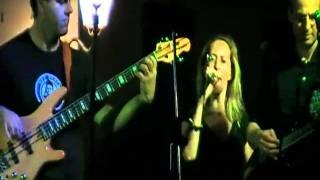 Fatte 'na pizza (Pino Daniele cover),Uno Band Live,S.Stefano al Mar...