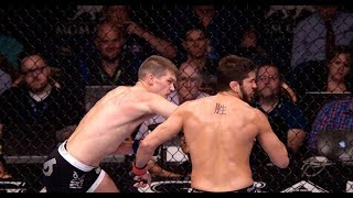 UFC Nashville: Thompson vs Pettis - Bringing the Flash
