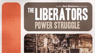 03 The Liberators - Dark River [Record Kicks]