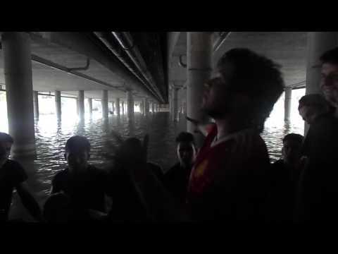 ARGENTE vs KONDOR Final Réplica SUB 18 FullRap Valencia