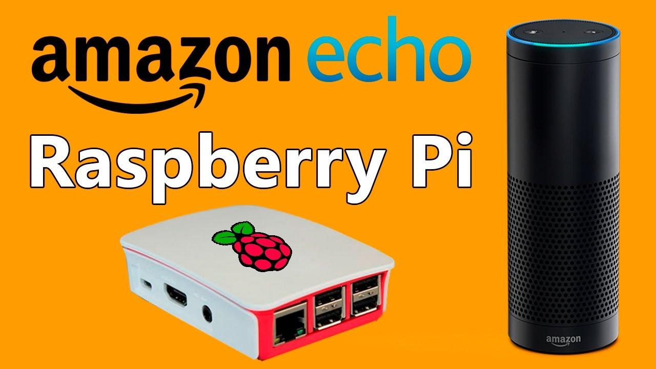 Amazon Alexa Raspberry Pi Deutsch
