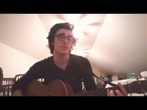 Macaroni Song -Corey Kilgannon (Cover)