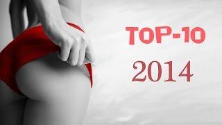 ТОП 10 лучших фильмов 2014 !!!