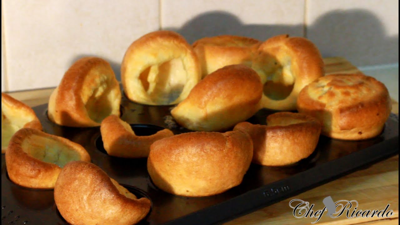 how to stop yorkshire puddings collapsing