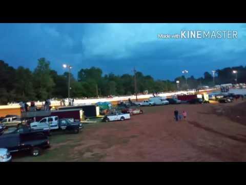 Limited Sportsman Main 7/8/16 Cherokee Speedway