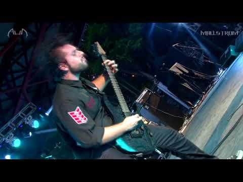 Coat of Arms Live At Maelstrom 2015