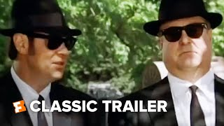 Blues Brothers 2000 (1998) Trailer #1