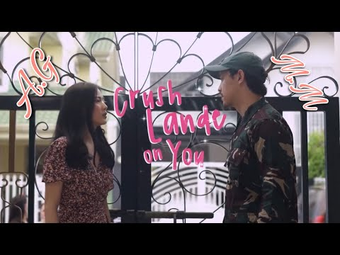 Download CRUSH LANDENG ON YOU by ALEX G. And MIKEE M.