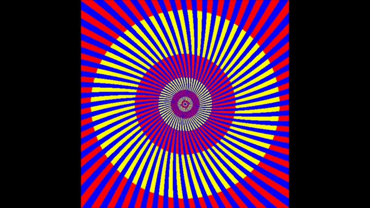 illusions optical illusion