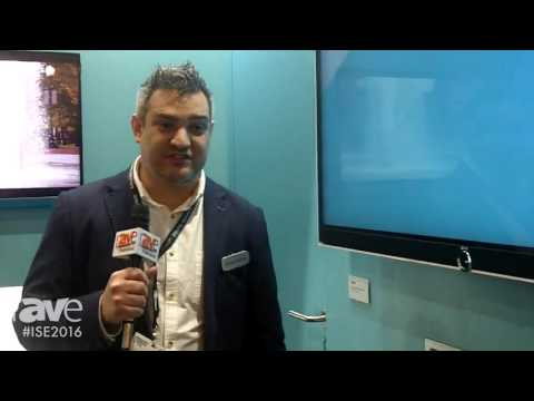 ISE 2016: HDanywhere Showcases mHub Video Distribution Matrices