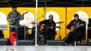 General Forsamling - Vandrefestivalen