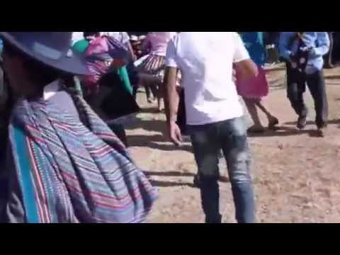 fiesta patronal santa rosa de lima 2015 - CPM - Huamarin parte 3