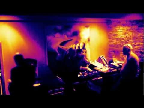 MC HARRY J & FLIPSIDE SELEKTA - Reggae Wedding Party Kinsale 291212