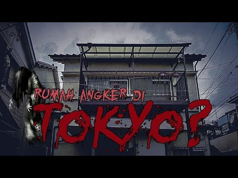 BYE OSAKA // RUMAH ANGKER DI TOKYO? // AIRPORT LYFE // JAPAN VLOG #7