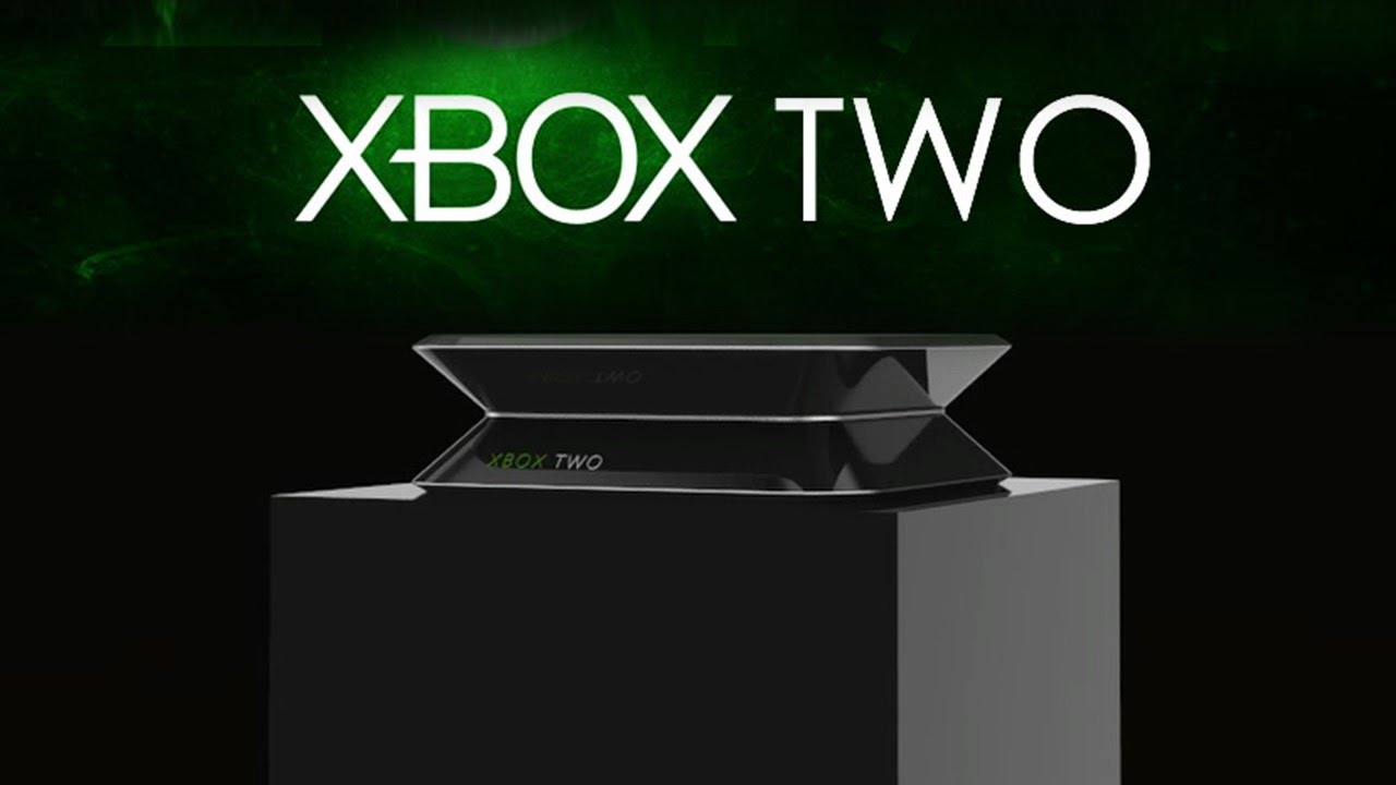 Xbox Two: Official Concept Trailer (2016) - YouTube