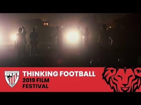 "Trailer ""Freedom Fields""  Thinking Football Film Festival 2019"