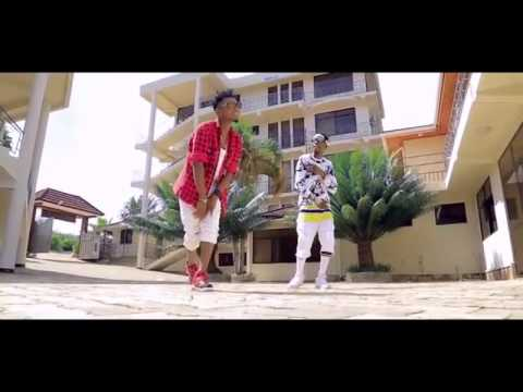 Official Video | Nyasa Boy ft sajna - Mapenzi nivute