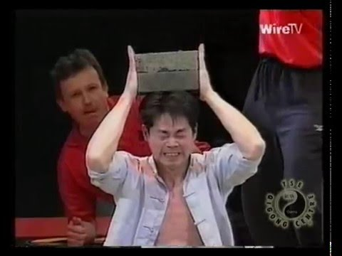 Hard Qigong - Combat 95