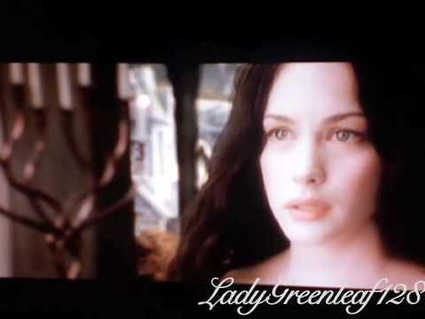 Tears of an Angel~Legolas/Arwen