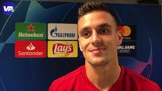 Tadic adviseert Ziyech: 'Nog geen prijs gewonnen met Ajax. Kan hij wel doen'