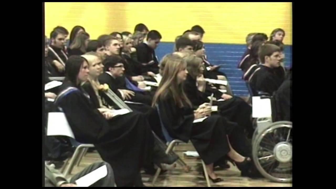 2008 Valedictorian Address At Kenner Collegiate By Jordan Rodrigues