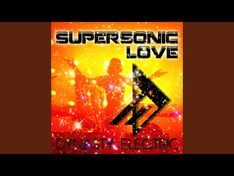 Supersonic Love (Dan Freeman Cøm1x Remix)