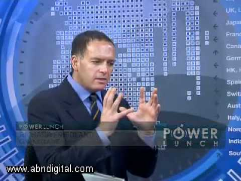 Netcare full year results with CEO, Richard Friedland