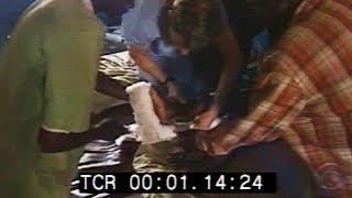 1996 Burundi–Saving lives without running water
