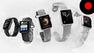ساعة ابل 2 ما الجديد فيها وهل اشترريها ؟ Apple Watch Series 2