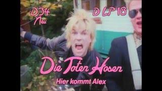 Скачать Die Toten Hosen Hier Kommt Alex Formel Eins 1988