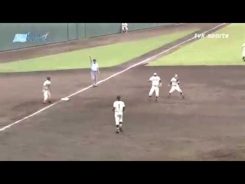 【高校野球】武相高校審判批判!活動自粛に!インフィールドフライサヨナラ負け【炎上】