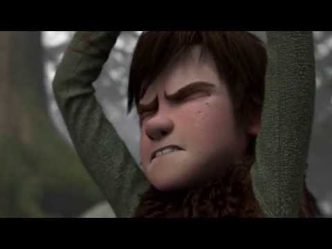 Hiccup & Stoick || Numb - Linkin Park