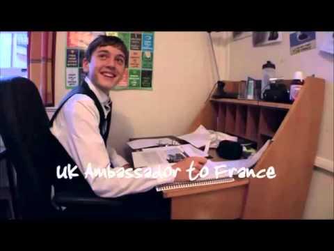 "BOARDING EDUCATION: Harrow-on-The-Hill--""The *Juke* of Wellington"""