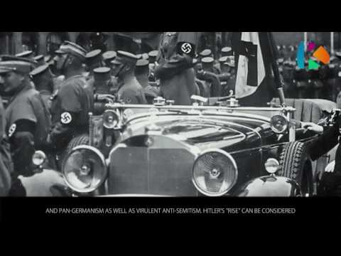 The Rise to Power of Hitler - Historical Events - Wiki Videos by Kinedio