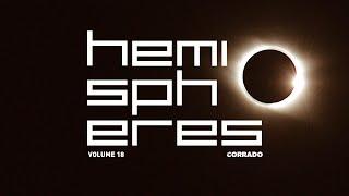 Corrado dj - Hemispheres volume 18