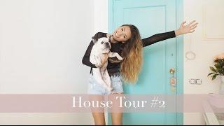 House Tour #2 – IKEA, Muy mucho, Natura Casa &co – Aretha la Galleta