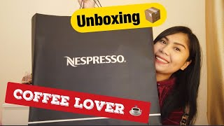 Nespresso Essenza Mini Coffee …
